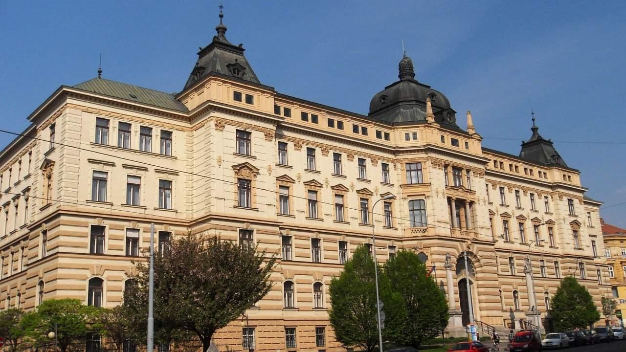 Krajský súd v Brne odmietol odvolanie Rudolfa Križana. Foto: Krajský súd Brno