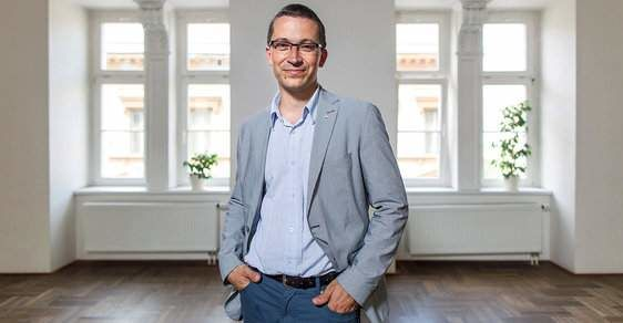 Stanislav Balík působí na Fakultě sociálních studií Masarykovy univerzity