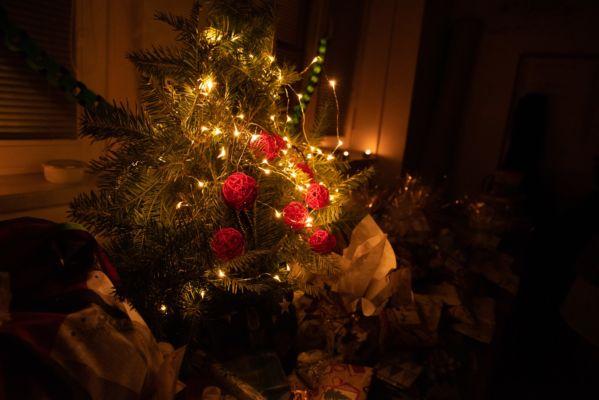 Vánoční schůzka 2018