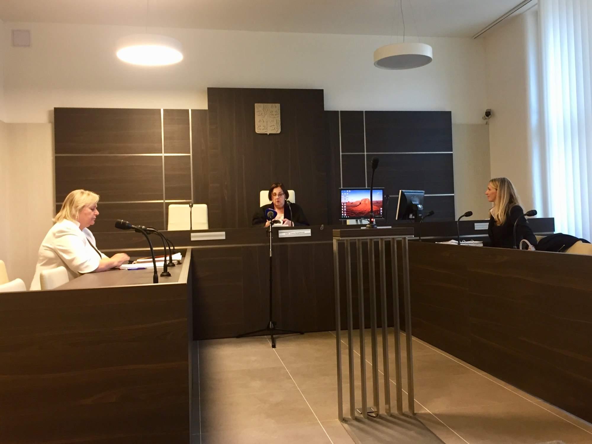 Televize Barrandov se bude muset České televizi omluvit. Foto: Karolína Novotná