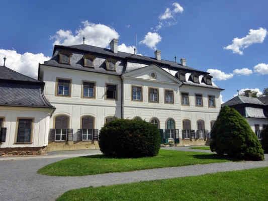 Po roce 1948 byl zámek zestátněn a spravovalo ho Vlastivědné muzeum v Olomouci. V současnosti si můžete pro návštěvu vybrat ze 4 prohlídkových tras, které vás provedou celým interiérem nebo unikátní expozicí arcibiskupských a dalších historických kočárů.