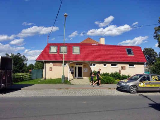 Ubytovna TJ Sokol Náměšť na Hané