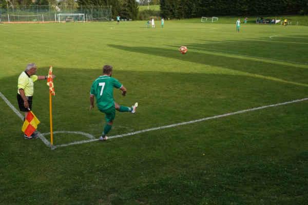 TJ AZAS Dolní Čermná : Spartak Brandýs nad Orlicí 2 : 0 zápas OP 20.9.2020