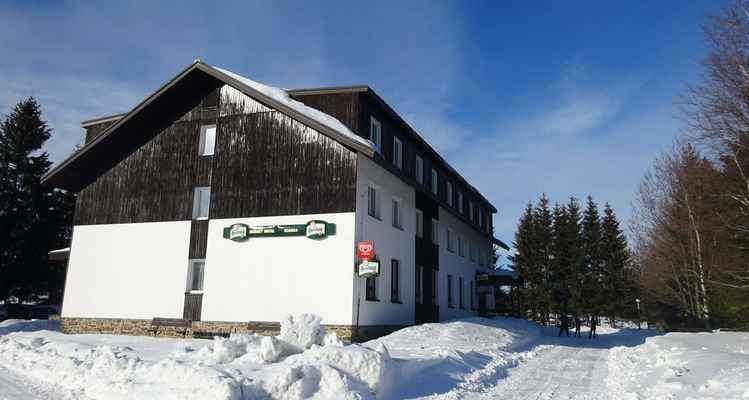Horský hotel Kodrea