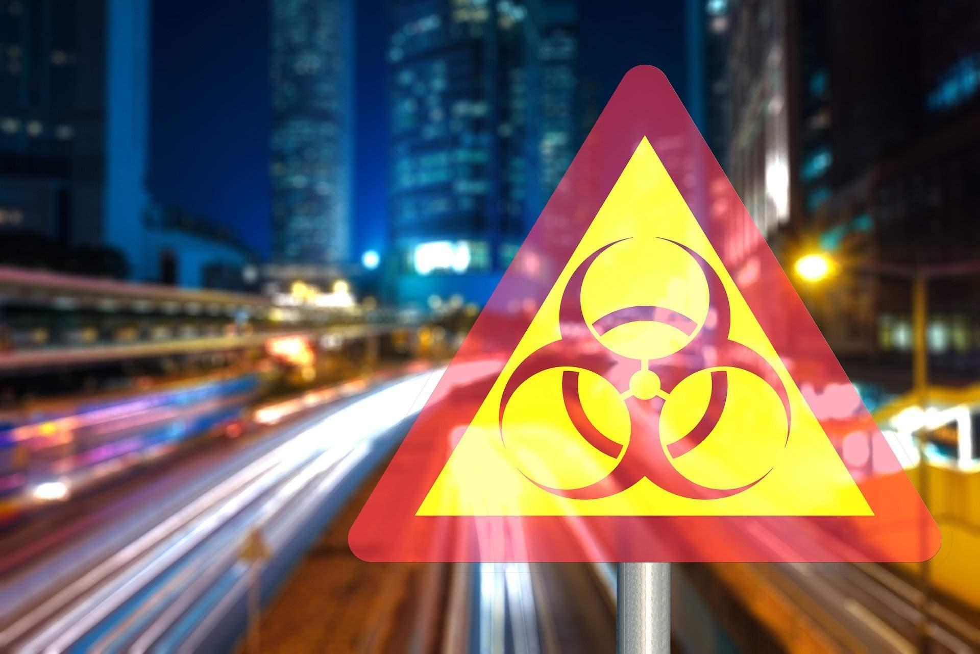 Svět se pokouší zastavit koronavirus různými způsoby. Autor Pixabay