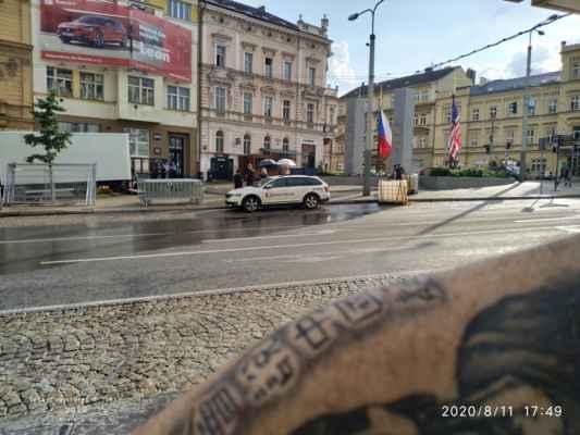 Lasardopictures 2020 - Díky Ameriko 11.8.2020./Út., Plzeň.TJ81. »*« * Dne: 11.8.2020/út/Plzeň. Žij tak že až když někdy zemřeš aby se ostatní nudili.  * Fotograf: D'J.Tamáš|LasardoPictures.  * Fotoaparát: Xiaomi Redmi Note 8 lite.  * All Rights Reserved Photo: LasardoPictureS.   »*« * JT81 R.I.P hudba - www.youtube.com/playlist?list=PLALJeiPjfjpZFiG27SmrhQfsdprHyB4Dc * http://m.onlineradiok.com/petofi »*«  #TJ81Fotograf #Seriously #Lasardopictures #Pilsen2020 #Plzen #Pilsen #Plzeň #namesti #náměstíRepublikyvPlzni #DikyAmeriko #ČR #NáměstíRepubliky #vPlzni #katedrála #lidi #katedrálesvatéhoBartolomějevPlzni #lavičky #Kopeckémusady #smetanovésady #sady #e #kamildubsky #policie #pomnik #dubsky #kami  »*«  11.8.2020/WiFi,od Hotel Central v Riegrové ul.,v PLZNI.
